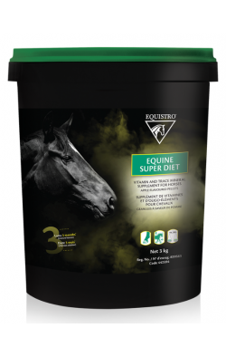 Equine Super Diet